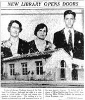 March 8, 1932 Oakland Tribune